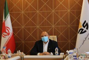 امیرعباس حسینی: الگوی تعالی سازمانی، برای بهبود و ارتقای هلدینگ ضروری است