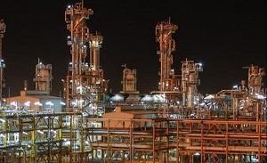 راهاندازی مخازن گاز پالایشگاههای پارس جنوبی با ورقهای فولاد اکسین