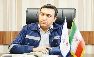 ثبت دو رکورد تولیدی در صبافولاد خلیج فارس