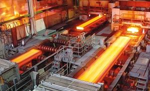 بریکت گرم صبافولاد خلیج فارس در بورس کالا عرضه شد